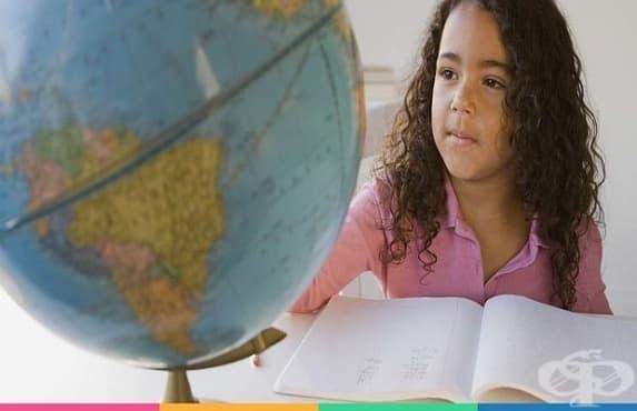 Трите езика, които ще осигурят добро бъдеще на детето ви - изображение