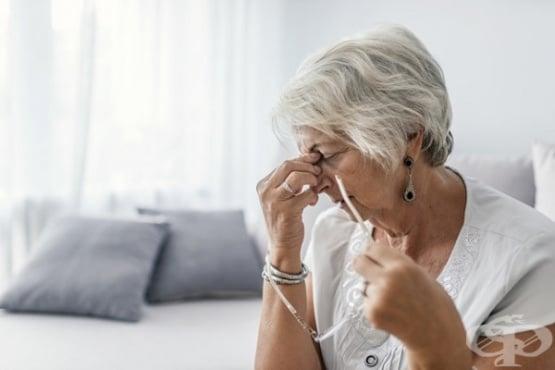 6 години преди диагнозата възрастните пациенти с деменция срещат затруднения в управлението на личните си финанси  - изображение