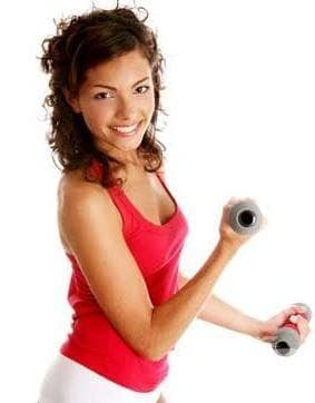Здрави и красиви с Деси: Фитнес тренировка за заети момичета – част 1 - изображение
