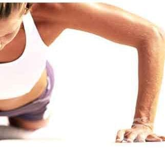 Здрави и красиви с Деси: Фитнес тренировка за заети момичета – част 2 - изображение