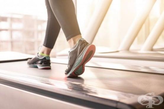 Физическите упражнения могат да подобрят клиничните признаци на анемия, причинена от рак - изображение
