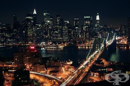 Почти с три години повече живеят житeлите на Ню Йорк - изображение