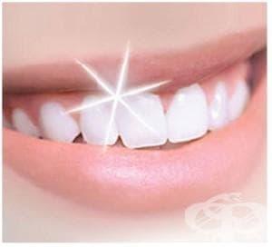 Достъпен начин за избелване на зъбите - изображение