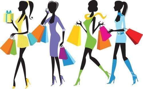 Жените избират пазаруването пред секса? - изображение