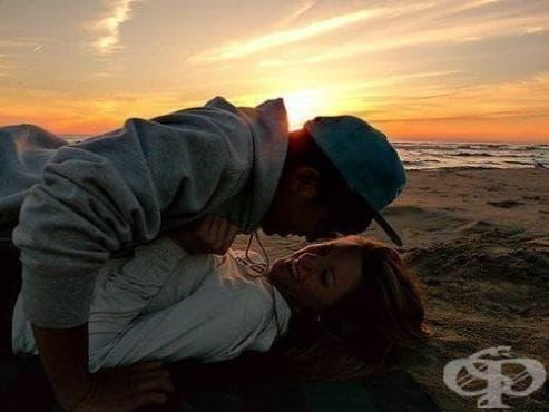 Кога правим най-малко секс? - изображение