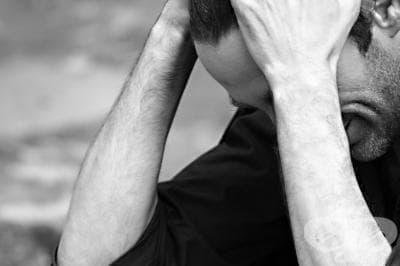 Мъжете преживяват по-тежко края на една връзка - изображение