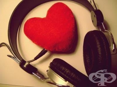 Слушането на музика със слушалки намалява мозъчната способност - изображение