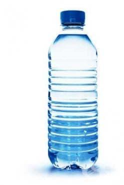 Консумацията на течности от пластмасови бутилки предизвиква депресии - изображение