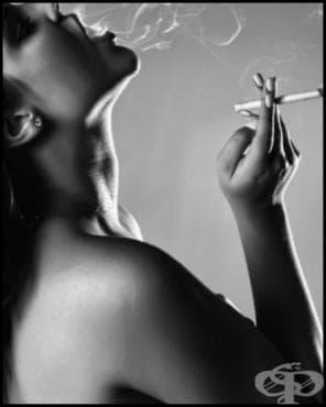 Пристрастяването на жените към тютюнопушенето е следствие от травма в детството - изображение