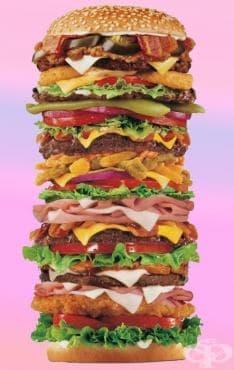 Кои професии водят до затлъстяване? - изображение