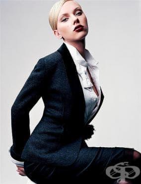 Провокативното облекло пречи на кариерата - изображение