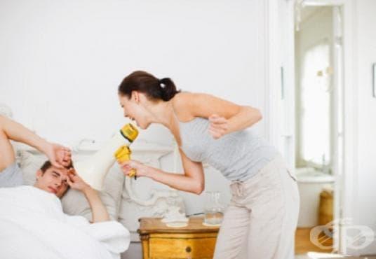 Ранното ставане повишава риска от сърдечно-съдови заболявания - изображение