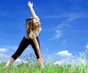 Интензивни упражнения след инсулт - изображение