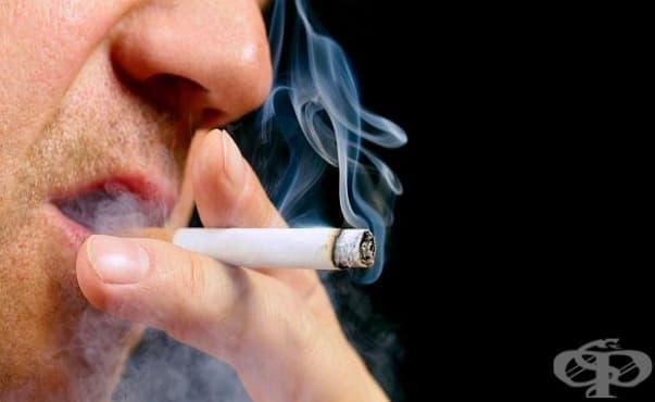 Тютюнопушенето може да увреди слуха - изображение