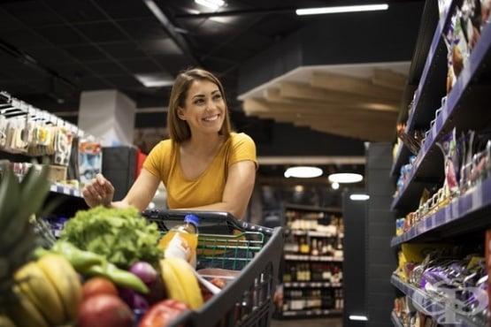 Голяма част от потребителите разбират погрешно етикетите за годност върху хранителните продукти  - изображение