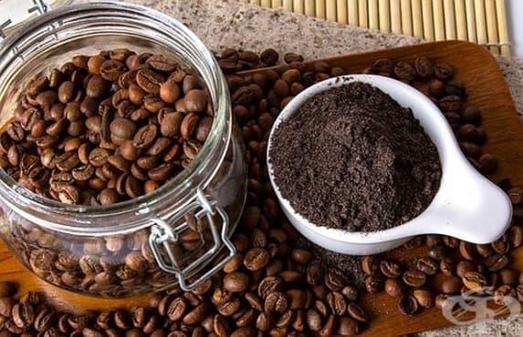 Учени създават гориво от кафе - изображение