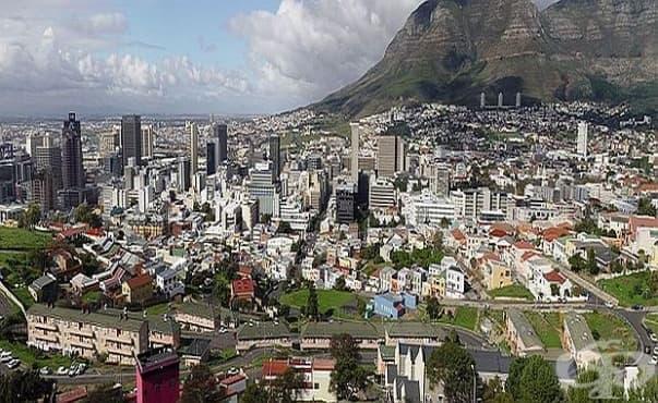 Учени твърдят, че хората в големите градове са по-здрави - изображение