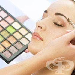 Десет трика за хубави вежди - изображение
