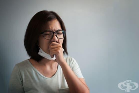Грипните вируси се разпространяват,  дори ако само дишате - изображение