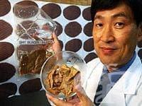 В Япония създадоха хамбургер от човешки екскременти - изображение