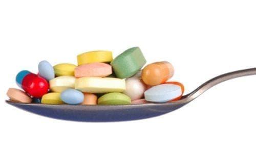 Хапчета за мъжка полова мощ са потенциално лекарство срещу рак - изображение