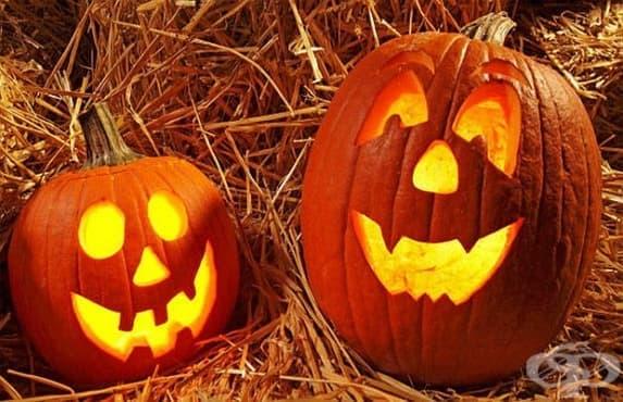Хелоуин предразполага жените към изневяра - изображение