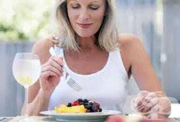 Диетично хранене след хепатит - изображение