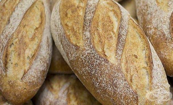Химикал в хлебните изделия повишава риска от затлъстяване и диабет - изображение