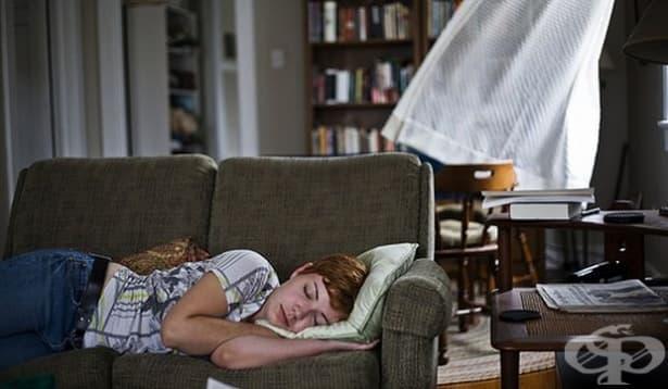 Спането в хладна стая може да предпази от диабет и затлъстяване - изображение