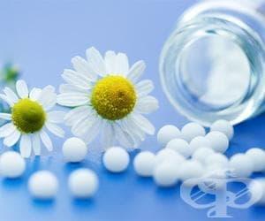 Хомеопатия за всеки - изображение