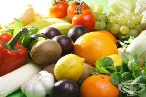 Тайните на природосъобразното хранене - изображение