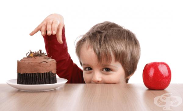 7 любими храни на децата, които сриват техния имунитет - изображение