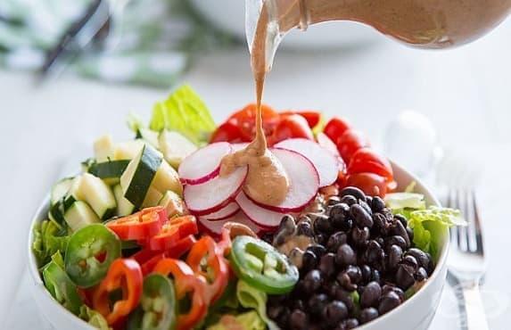 Здравословните храни, които пречат на поддържането на теглото - изображение