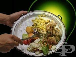 Липсата на планиране на храненето увеличава количествата изхвърляна храна - изображение