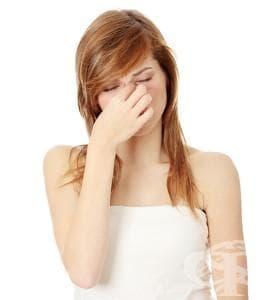 Грешките при лечение на хремата - изображение