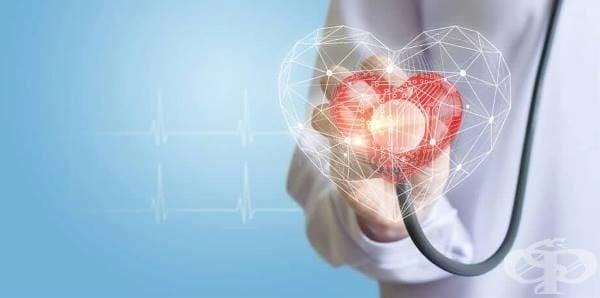 Жените, заченали ин витро, имат по-висок риск от развитие на следродилна кардиомиопатия - изображение
