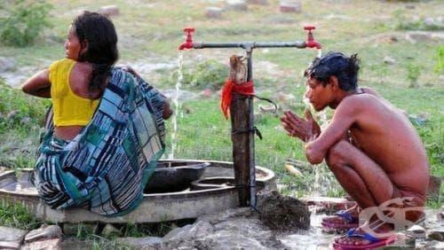 Индийките в цикъл са третирани като мръсни и болни - изображение