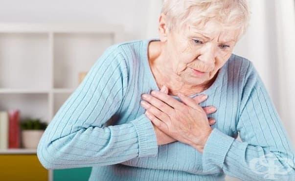 Жените по-често умират след инфаркт от мъжете заради непълноценно лечение  - изображение