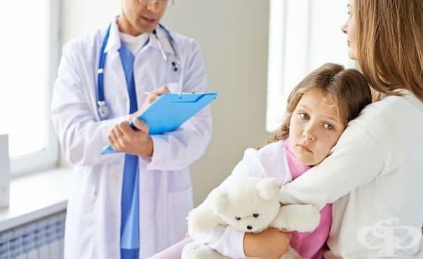 Прекараните в детството инфекции могат да доведат до появата на психични разстройства - изображение