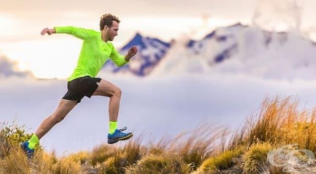 Интензивните упражнения намаляват стреса при предприемачите - изображение