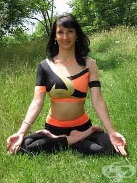 Йога - модерната религия на здравето - изображение