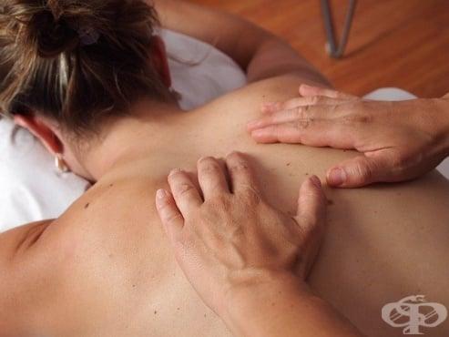 Йони масаж и вагинален оргазъм - древна тантра практика - изображение