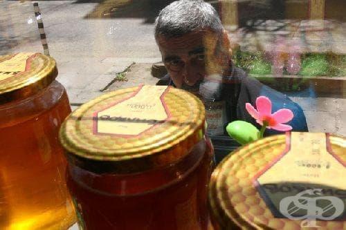 Истинският мед може да бъде разпознат само в лаборатория - изображение