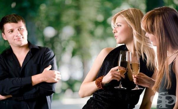 Как мъжете преценяват коя жена е за съпруга, коя за кратка връзка - изображение