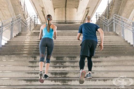 5 предимства от изкачването на стълби всеки ден - изображение