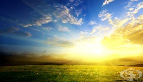 Пуснаха в експлоатация най-голямото изкуствено слънце в света - изображение