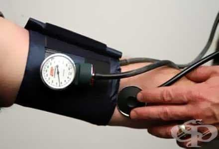 Как да премерим кръвното си вкъщи - изображение