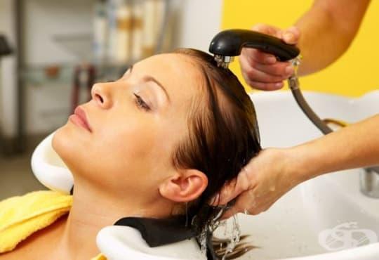 Хората със сърдечни проблеми е добре да избягват фризьорските салони - изображение