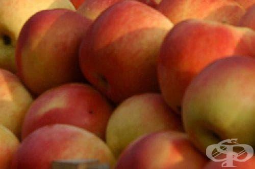 Южнокореец създаде ябълка срещу лош дъх - изображение