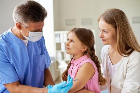 Недостигът на желязо в ранна детска възраст намалява ефикасността на ваксините - изображение